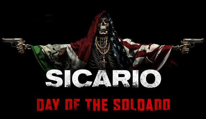 Sicario: Day of the Soldado: un nouveau trailer pour La Guerre des cartels