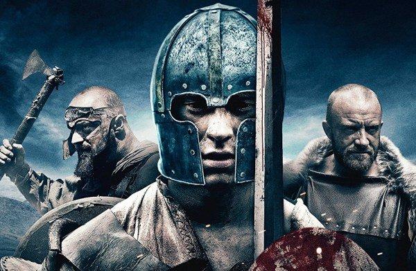 The Lost Viking: un trailer pour le film d'action aventure épique