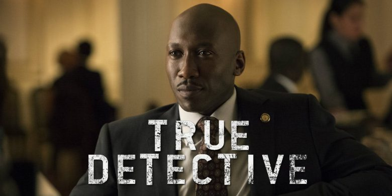 Mahershala Ali True Detective saison 3