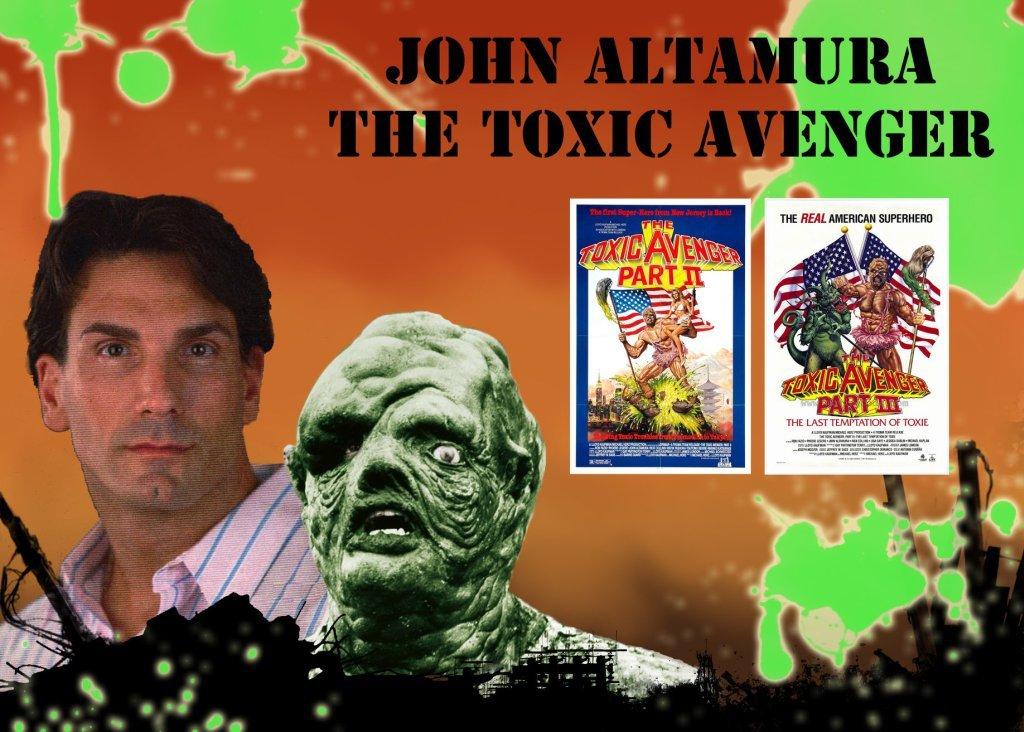 John Altamura