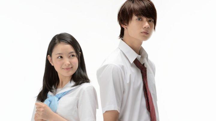 Ao Natsu: Kimi ni Koi Shita 30-Nichi: Aimi (BanG Dream!) aura un petit rôle dans le film