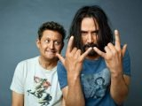 Bill & Ted Face the Music: Keanu Reeves et Alex Winter sont de retour