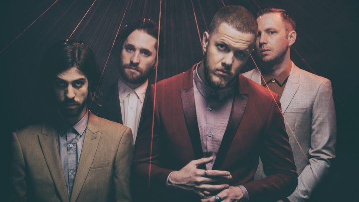 Imagine Dragons ouvre le match no 2 de la finale de la Coupe Stanley