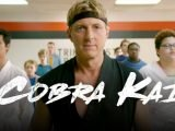 Cobra Kai: la suite de Karate Kid remporte un vif succès
