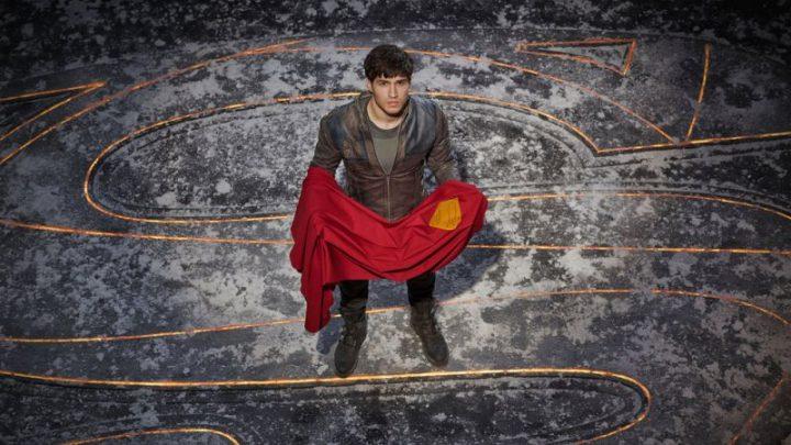 Krypton: Syfy renouvelle la série pour une saison 2