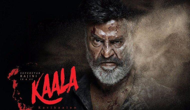 Kaala: la bande-annonce officielle du film tamoule