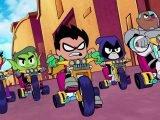 Teen Titans GO! to the Movies: le film se dévoile dans une bande-annonce