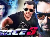Race 3: le thriller d'action bollywoodien en image