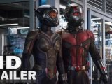 Ant-Man And The Wasp: une nouvelle bande-annonce