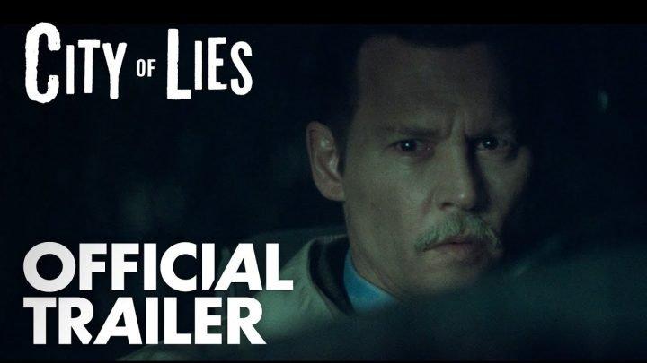 City of Lies: Johnny Depp enquête la mort de Notorious B.I.G. et 2pac