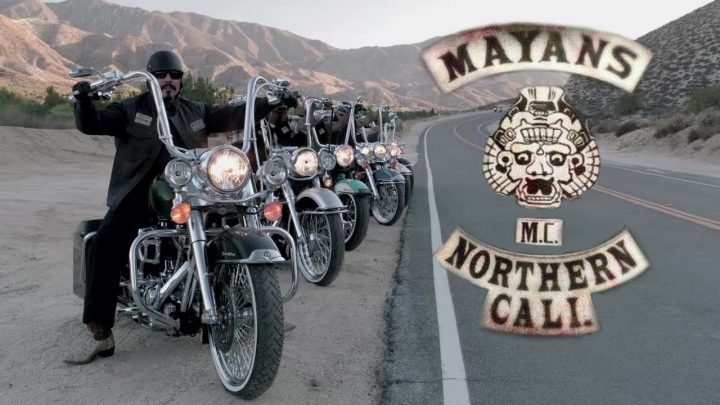 Mayans MC: un premier trailer pour le spin-off de Sons of Anarchy