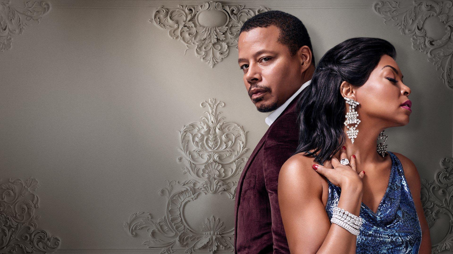 Empire: une saison 5 pour la série à succès FOX