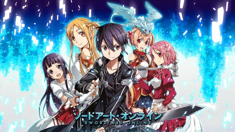 Sword Art Online : Alicization en simulcast sur Wakanim.tv !
