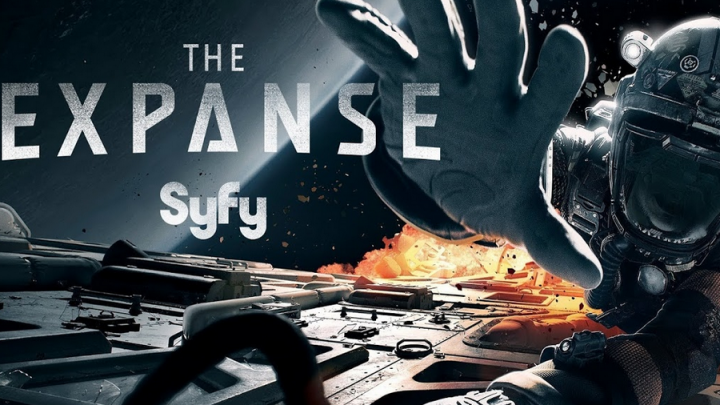 The Expanse: Syfy annule sa série de science-fiction phare