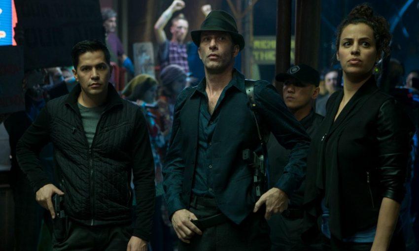The Expanse saison 4: CONFIRMÉ, la série est sauvée par Amazon
