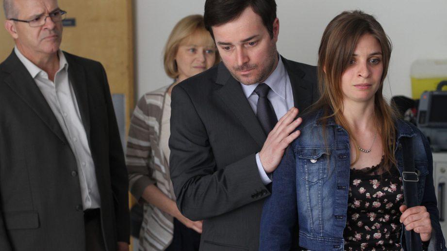 Vertige: la série québécoise débarque sur Netflix