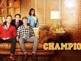 Champions netflix