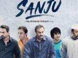 Sanju: un trailer pour le biopic de Sanjay Dutt de Bollywood
