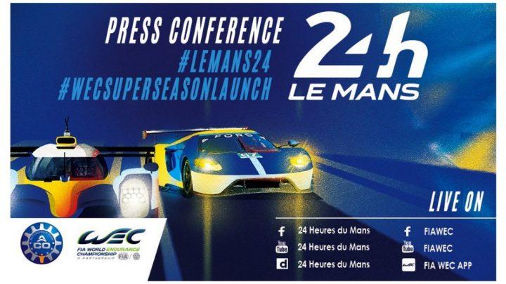 24 Heures du Mans 2018