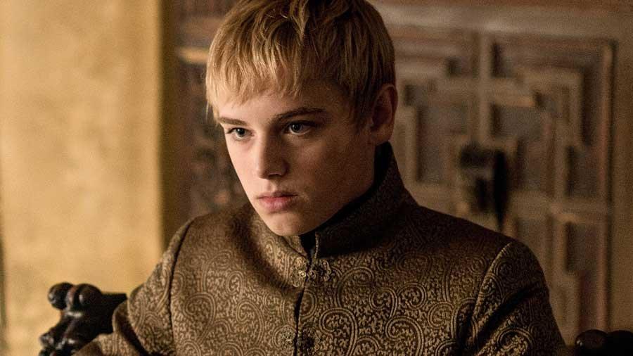 The King: Dean-Charles Chapman se joint au film original Netflix