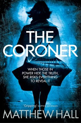 M. R. Hall The Coroner