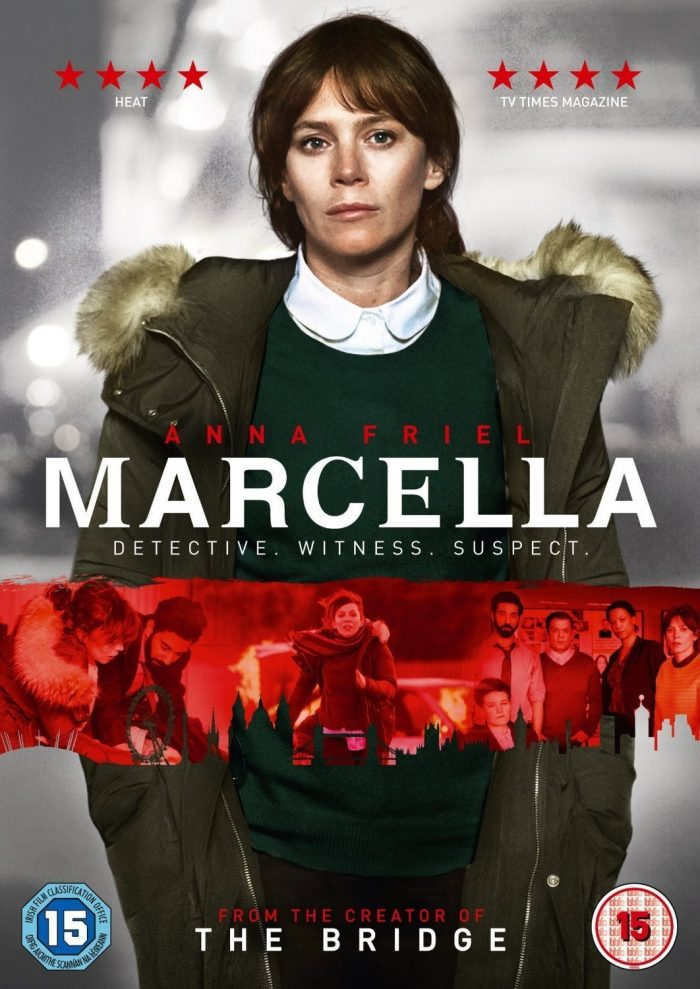 Marcella saison 2