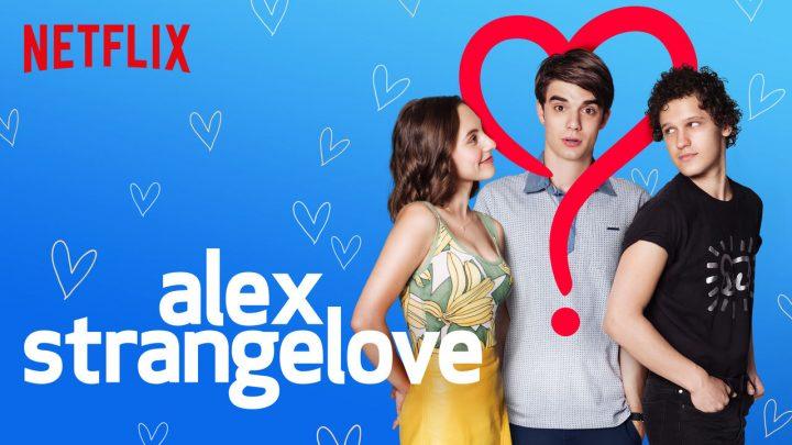 Alex Strangelove: la comédie romantique atypique arrive sur Netflix