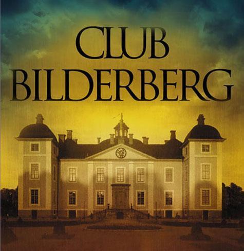 Bilderberg 2018