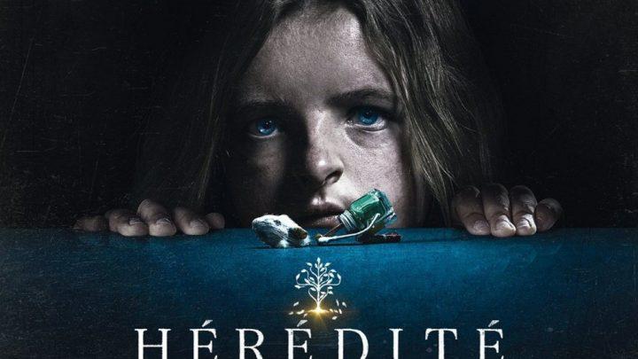 Héréditaire: le film d'horreur Hereditary arrive en salles