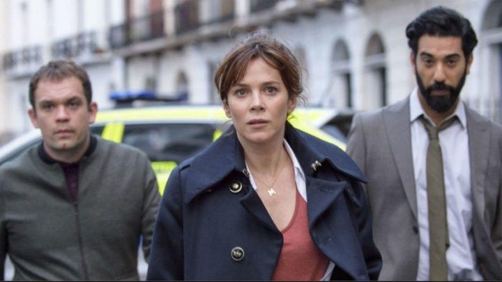 Marcella saison 2: la nouvelle saison est disponible sur Netflix