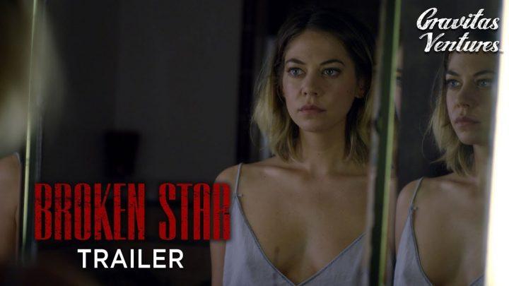 Broken Star: un thriller psychologique avec Analeigh Tipton et Tyler Labine