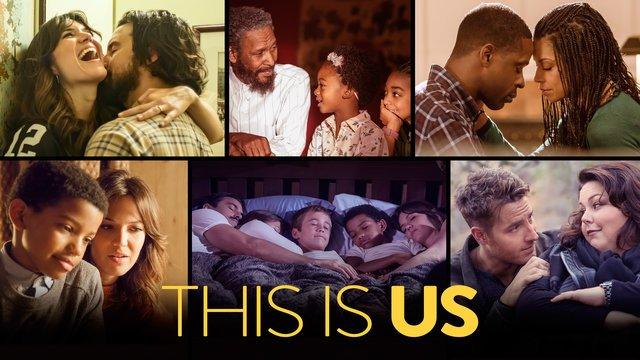 Notre vie : la deuxième saison de This Is Us arrive en primeur sur ARTV