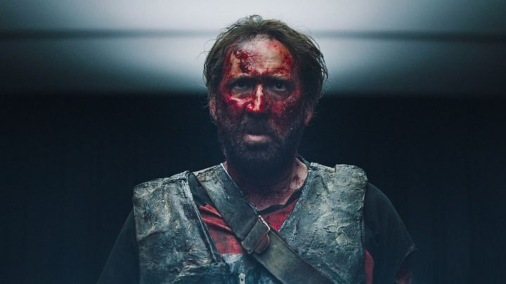 Mandy: un trailer pour le film avec Nicolas Cage qui a bouleversé Canne