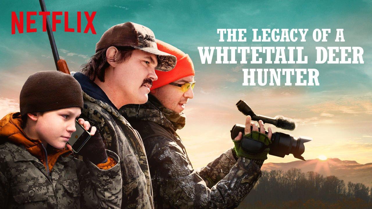 L'héritage d'un chasseur de cerf de Virginie