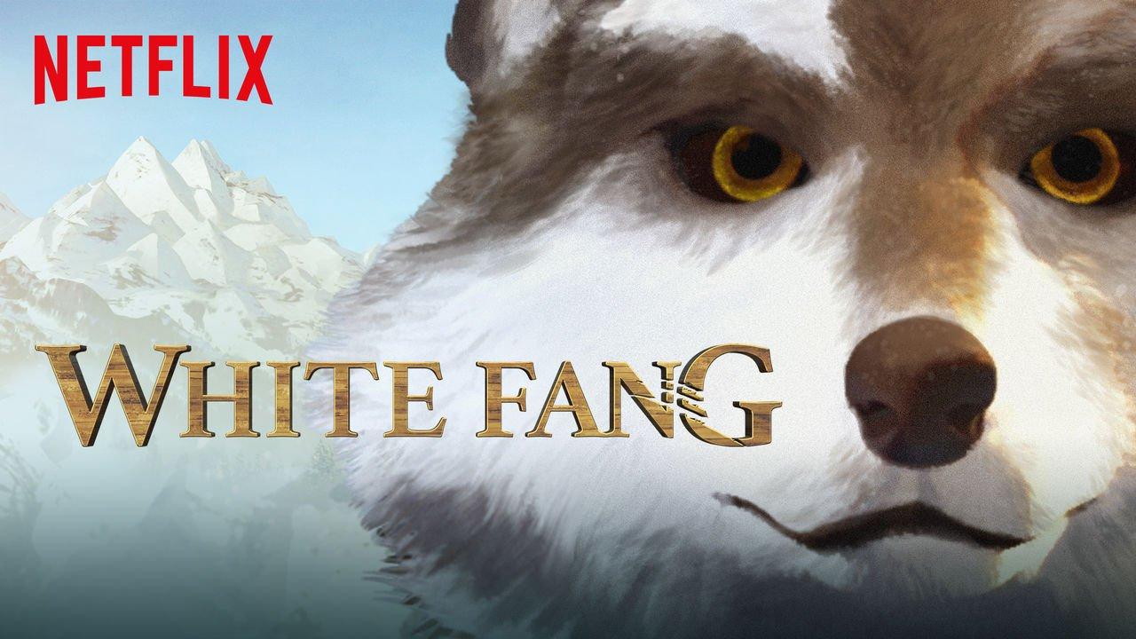 White Fang netflix