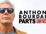 Anthony Bourdain: Parts Unknown: les 8 premières saisons disponible sur Netflix
