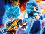 Dragon Ball Super: Broly: une première affiche et un titre