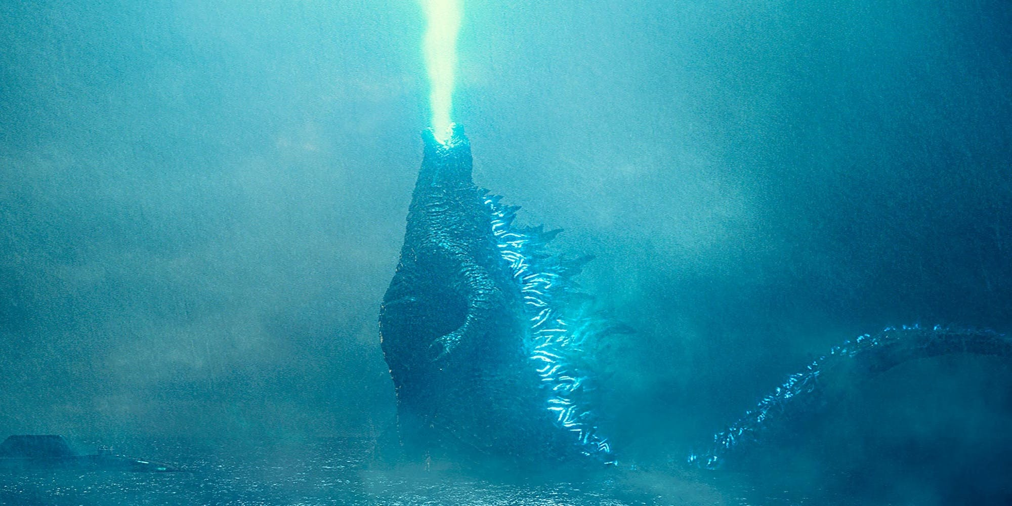 Godzilla : King of the Monsters - le premier trailer est là