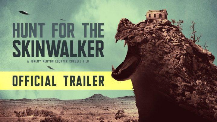 Hunt For The Skinwalker: le ranch qui fait peur à la CIA et au Pentagone