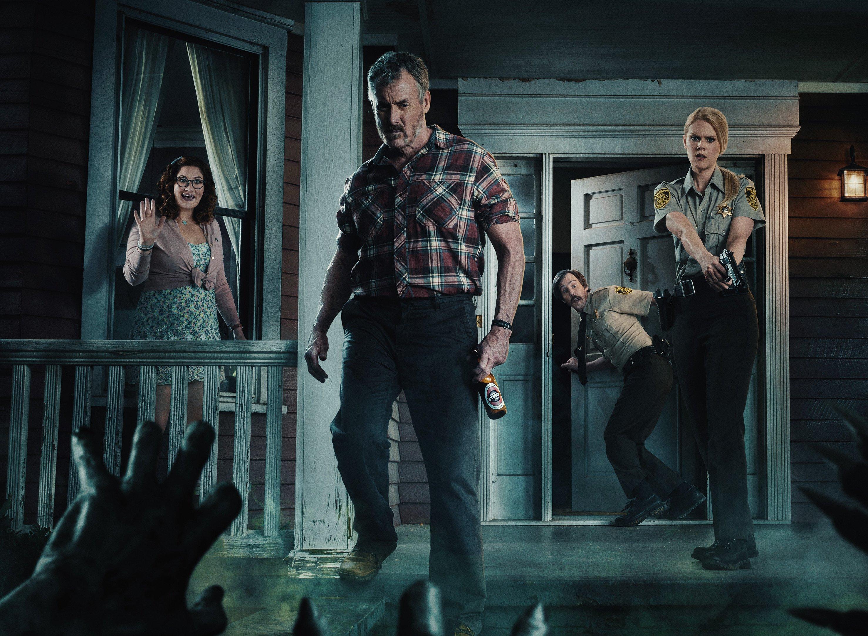 Stan Against Evil saison 3