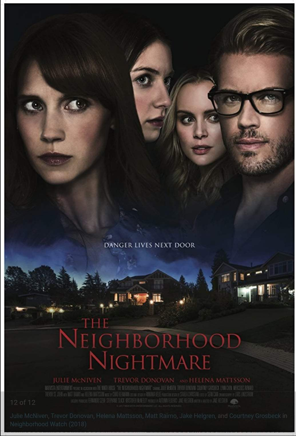 The Neighborhood Nightmare
