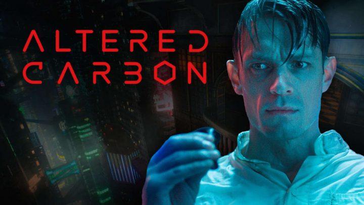 Carbone modifié: une saison 2 pour Altered Carbon sur Netflix