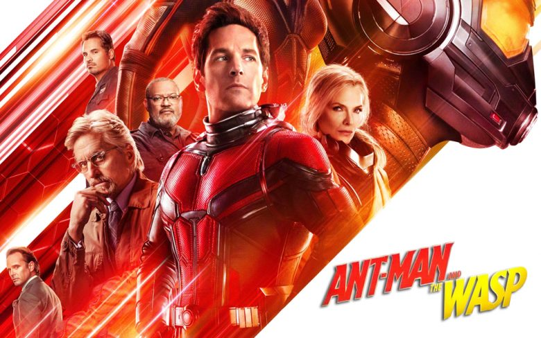 Ant-Man and the Wasp - Critique du film de Peyton Reed