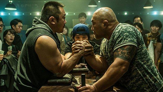Champion - Critique du film de Kim Yong-wan