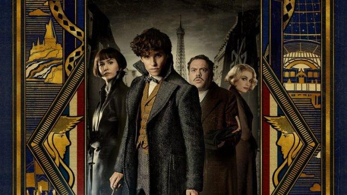 Les Animaux fantastiques : Les Crimes de Grindelwald: un premier trailer