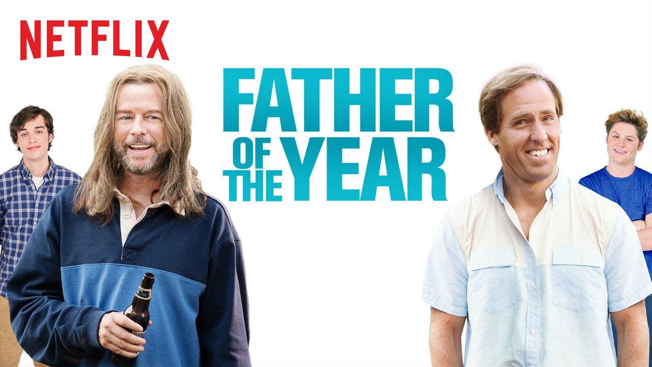 Père de l'année