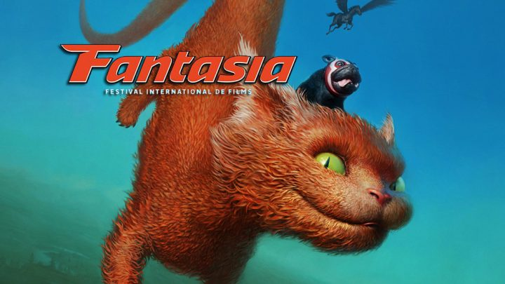 TVQC au Festival Fantasia 2018 - Toutes les critiques