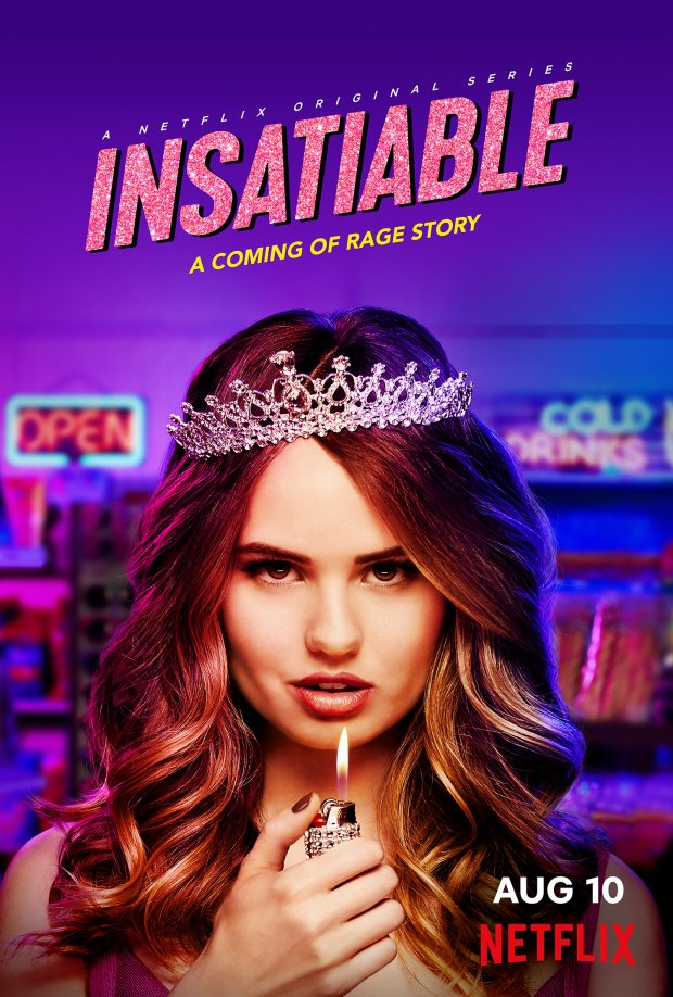 insatiable tv series - photo #5