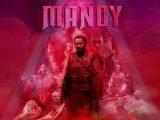 Mandy - Critique du film de Panos Cosmatos