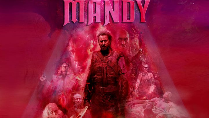 Mandy - Critique du film de Panos Cosmatos